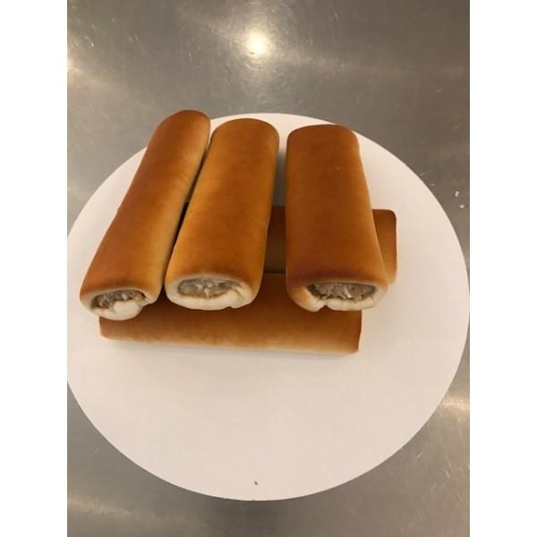 Worstenbroodjes WARM 5 stuks